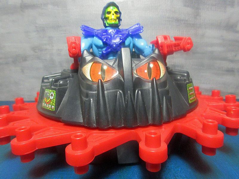 masters of the universe skeletor im roton