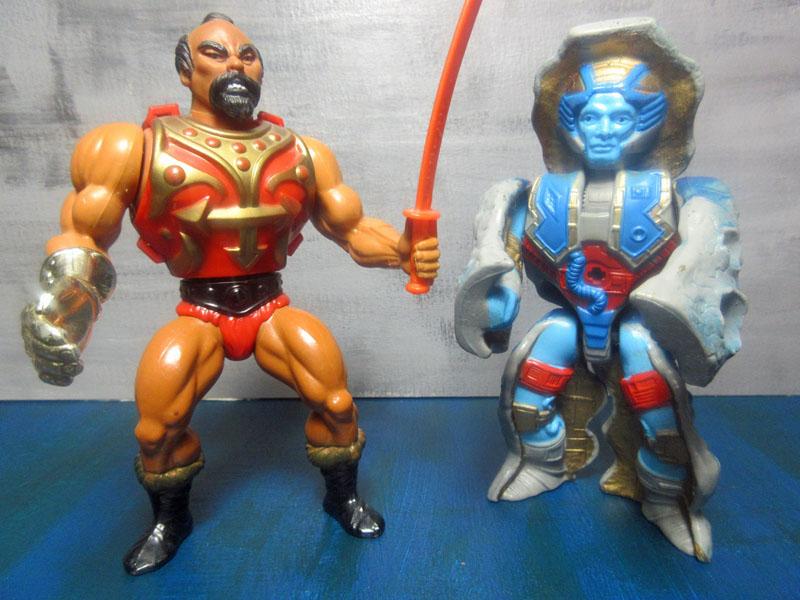 masters of the universe jitsu und stonedar